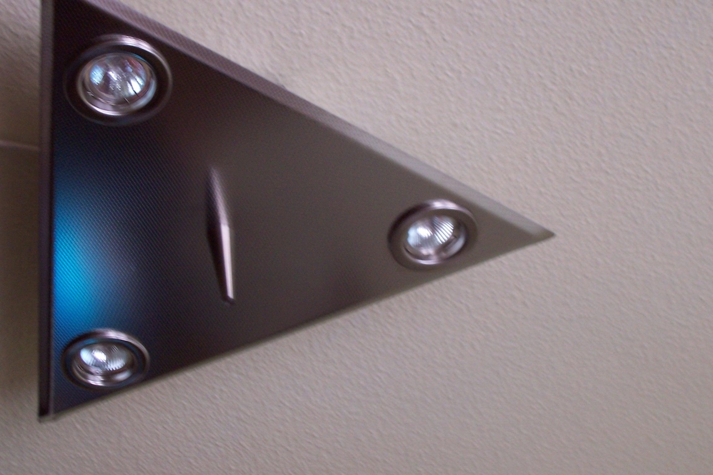 Designer-Lampe nach Vorgabe